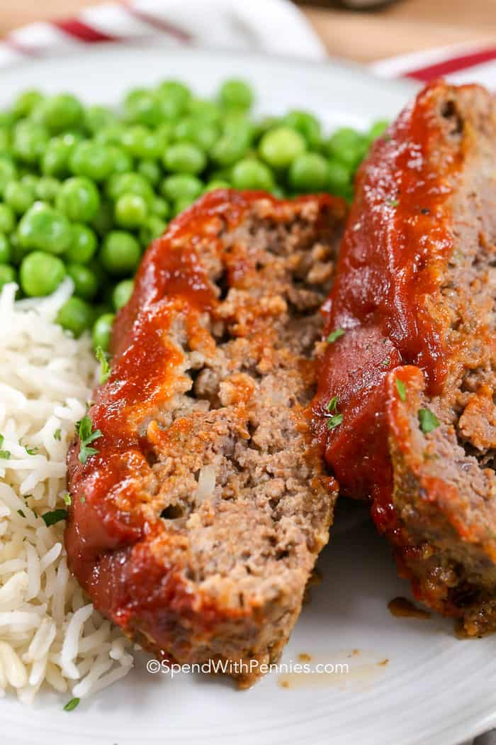 The Best Meatloaf Recipe